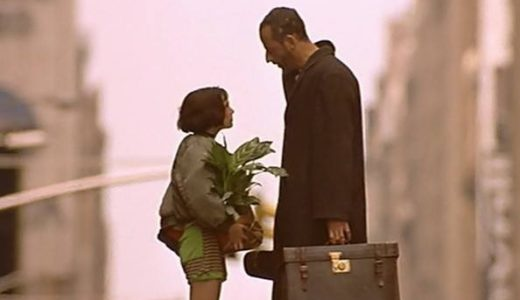 悲しくも力強い恋を描いた映画『レオン』感動の名言集