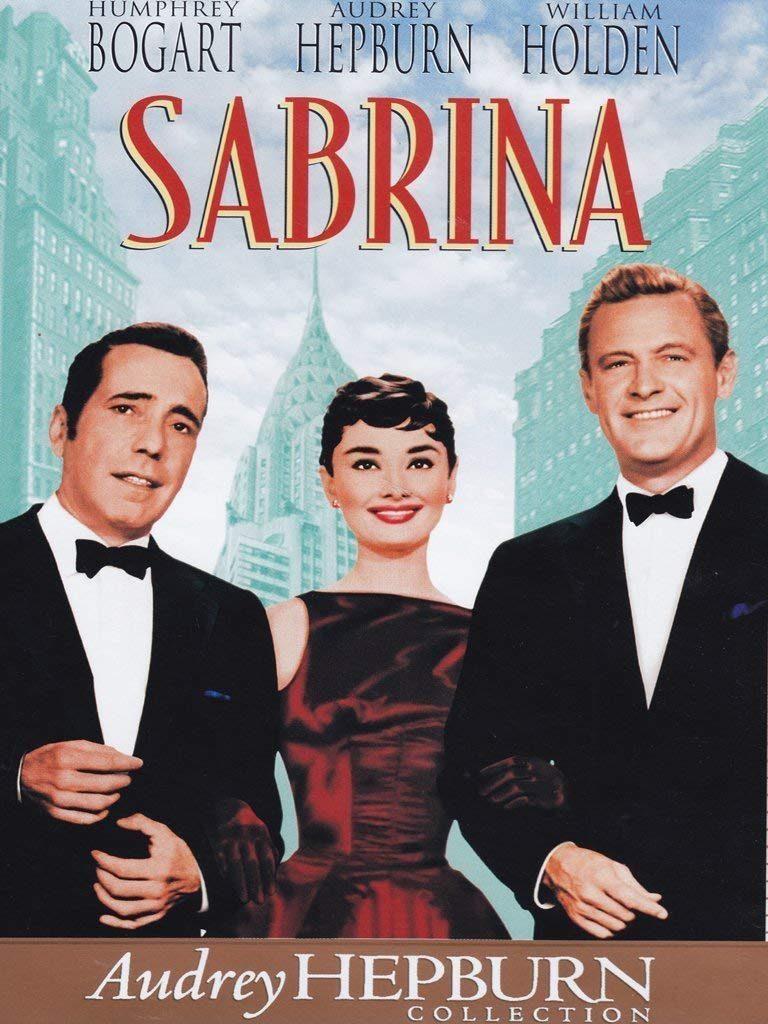 多彩な表現力が魅力的!ビリー・ワイルダー監督映画特集『麗しのサブリナ』他