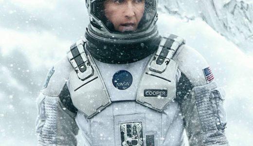 『インターステラー』ネタバレ解説 | 時空を超えた愛を描いた異色のSF映画