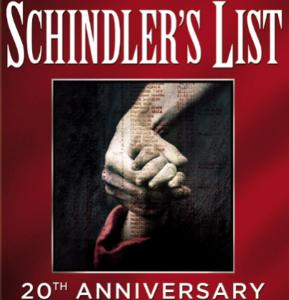 シンドラーのリスト