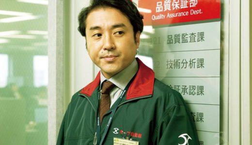 コメディだけじゃない!ムロツヨシの魅力を味わう出演映画7選!