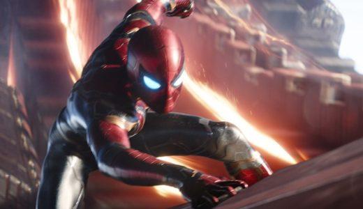 映画『スパイダーマン』歴代スーツのスペック徹底解剖!スペック比較表を使って一目でおさらい