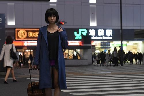 濡れ場がエロい映画14『牝猫たち』