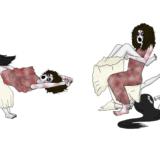 貞子vs伽椰子 ネタバレ