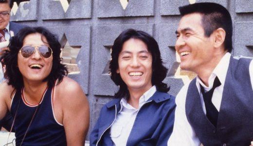 監督作品2本のみ、それでも神話!長谷川和彦監督おすすめ映画7選!