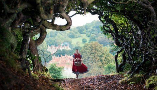 大人も楽しめる名作童話・おとぎ話がテーマの映画特集