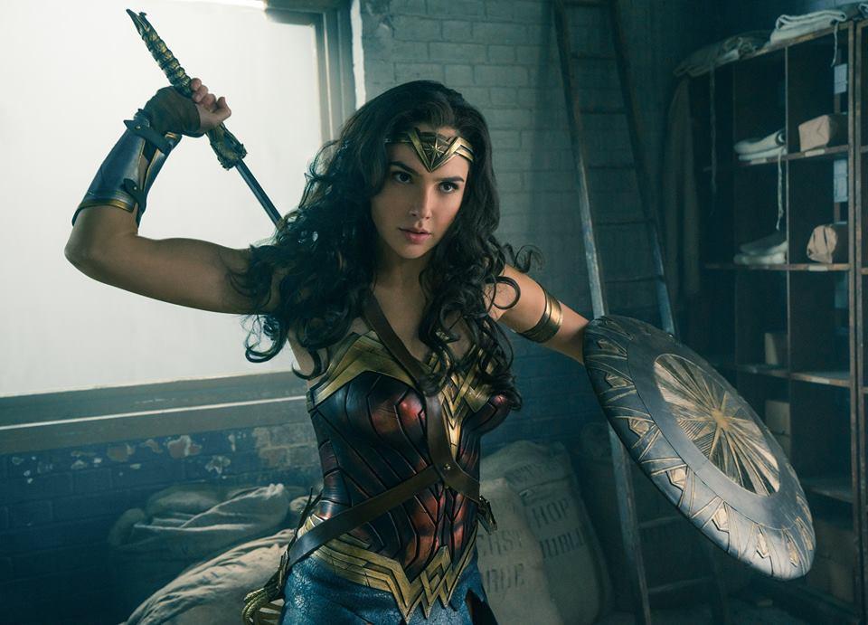 強い女性が登場する映画
