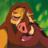 ライオンキングの名言