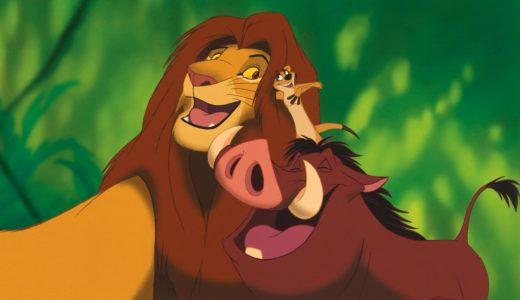 運命と向き合う勇気をくれる『ライオンキング』の名言10選