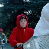 E.T 名言