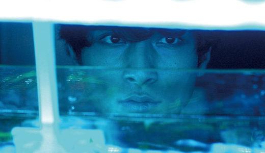 ブレない瞳の持ち主高良健吾出演のおすすめ映画特集「きみはいい子」他