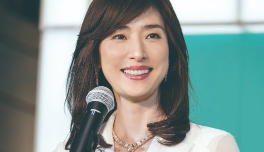憧れのハンサムウーマン天海祐希の出演映画おすすめ15選 !
