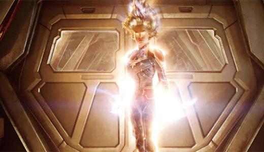 【最新版】マーベルヒーロー最強ランキングTOP5!チートな能力もおさらい