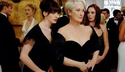 愛され続ける映画『プラダを着た悪魔』のあらすじ解説 | 王道サクセスストーリーの魅力に迫る