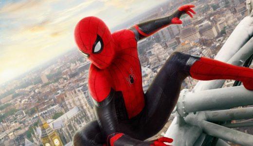 『スパイダーマン:ファー・フロム・ホーム』【ネタバレ徹底解説・トリビアも】