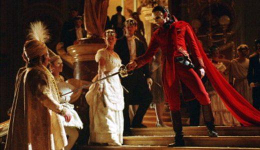 不朽の名作『オペラ座の怪人』あらすじ紹介 | 映画のみどころや楽曲を徹底解説