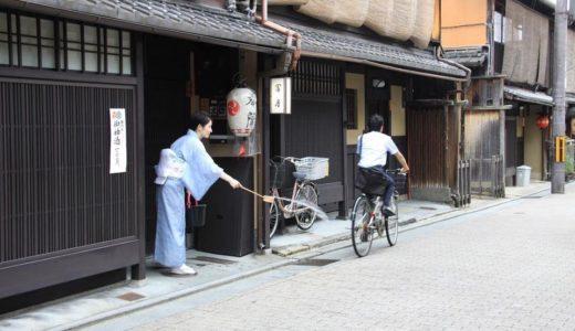 映画の街・京都が舞台のおすすめ映画15選 | はんなり気分に浸りたいあなたに!