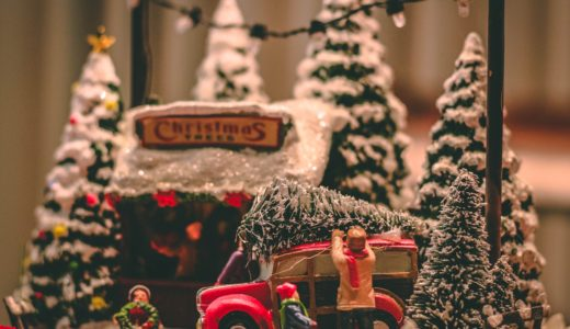 編集部が厳選した聖夜のクリスマス映画31選 | サンタの世界や家族愛も必見!