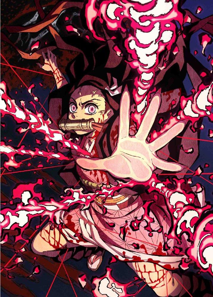 鬼滅の刃 キャラクター