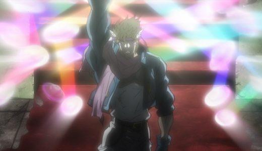 アニメ&実写映画『ジョジョの奇妙な冒険』のフル動画を無料視聴する方法を紹介!