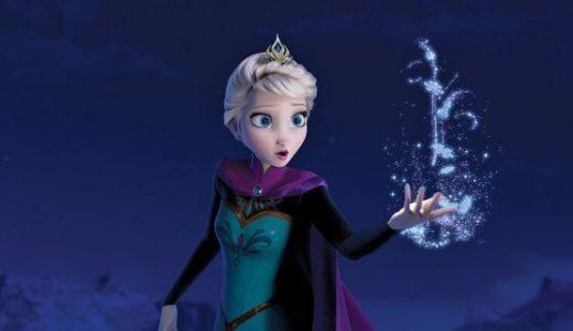 アナと雪の女王 ネタバレ