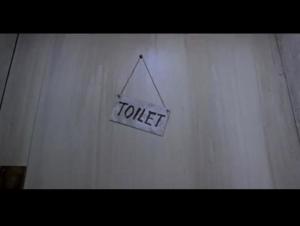 スコットランド 最悪のトイレ