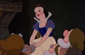 白雪姫 王子様