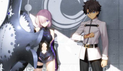 【保存版】アニメ『Fate』シリーズを観るおすすめ順番とあらすじを解説!