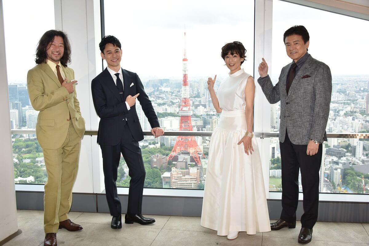 【イベント開催のご報告】『唐人街探偵 東京MISSION』