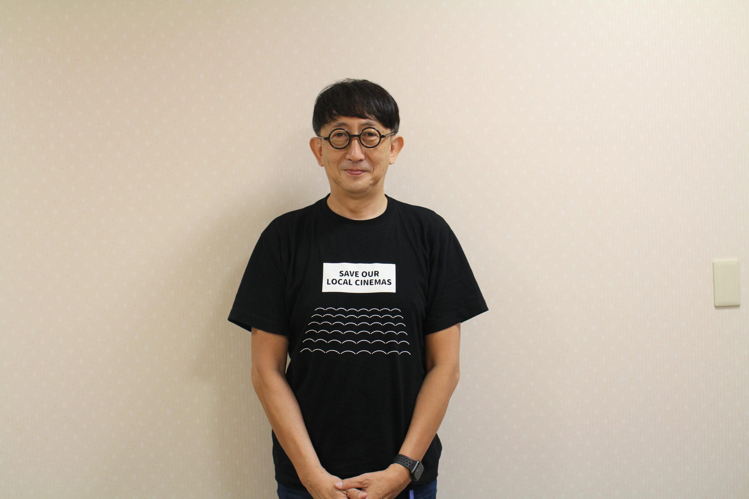 渡辺歩監督