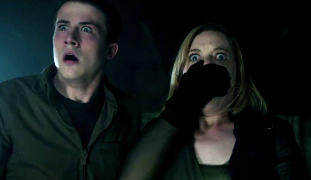 息をすれば死に至る…!?映画『ドント・ブリーズ』の怖さをネタバレ解説