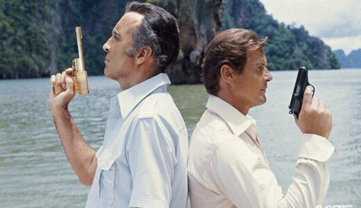 映画「007」シリーズの見る順番は?全作品のあらすじ&見どころ一覧【2021年最新】