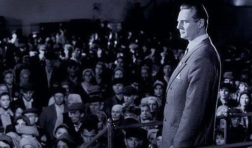 実話を描いた映画『シンドラーのリスト』のあらすじをネタバレありで解説