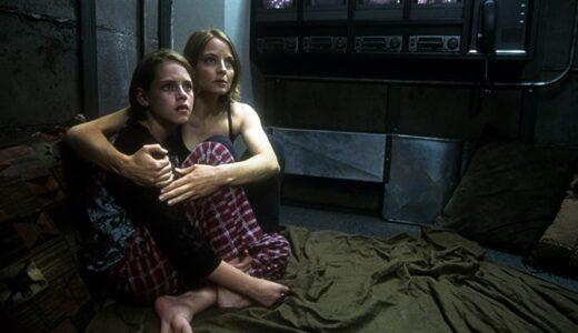 映画『パニック・ルーム』あらすじネタバレ解説!密室に閉じ込められた親子の結末は…?