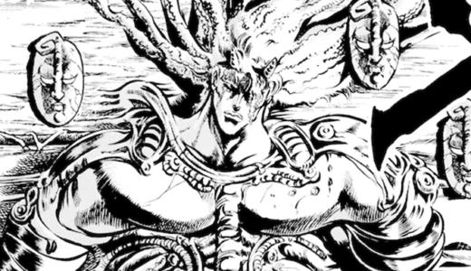 ジョジョの奇妙な冒険2部「戦闘潮流」の名言10選まとめ|名シーンが続出!