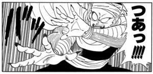 ドラゴンボール 敵キャラ マジュニア