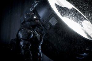 バットマン / ブルース・ウェイン
