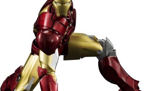 映画『アイアンマン』のスーツと機能を一挙紹介!年々進化するデザインにも注目
