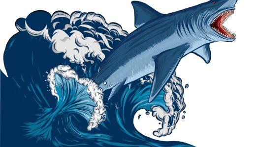 【サメ映画のプロが選ぶ】アマゾンプライムで配信中の難易度別おすすめサメ映画10選!