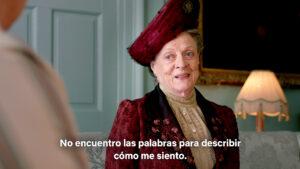 マギー・スミス