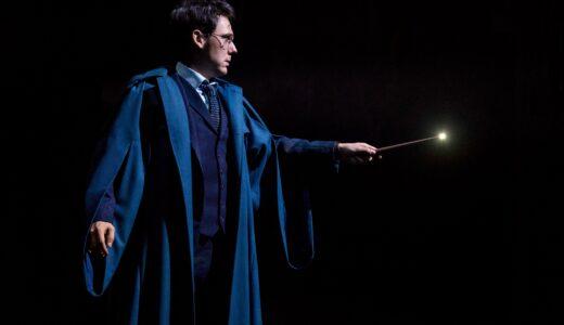 『ハリーポッターと呪いの子』ネタバレあらすじ解説|ハリーたちの将来を描いた続編